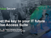 Meet the key to your IT future – Pulse Access Suite