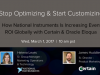 How National Instruments Automated Marketing for 1,700 Events