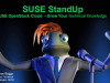 SUSE OpenStack Cloud  - Grow Your Technical Knowledge
