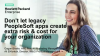 Don't let legacy PeopleSoft apps create extra risk & cost for your organization