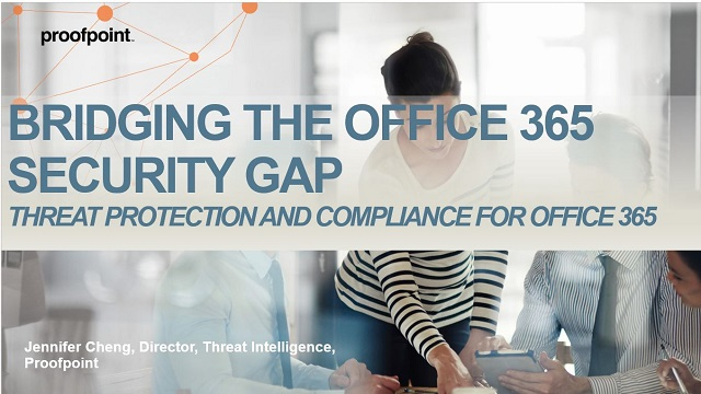Bridging the Office 365 Security Gap