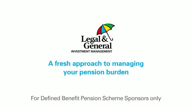 Lifting your pensions burden