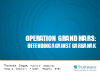 Operation Grand Mars: Defending Against Carbanak Cyber Attacks