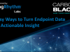 4 Easy Ways to Turn Endpoint Data into Actionable Insight