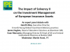 The Investment Management of Insurance Assets under Solvency II