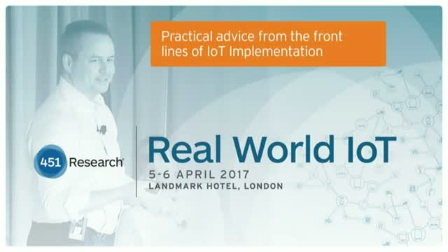 Real World IoT – Practical Advice from the Front Lines of IoT Implementation