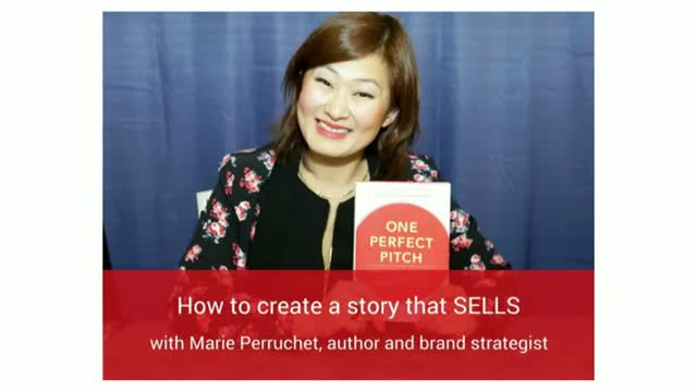 How to Create a Story that SELLS