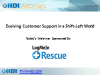 Evolving Customer Support in a Shift-Left World