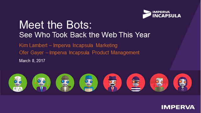2016 Bot Traffic Report: What Bot Activity Means for Your Website
