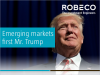 Emerging markets first, despite Trump