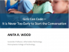Girls Can Code - It is Never Too Early to Start the Conversation
