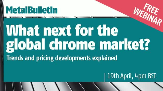 What next for the global chrome market?