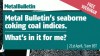Metal Bulletin's Seaborne Coking Coal Indices: What's in it for me?