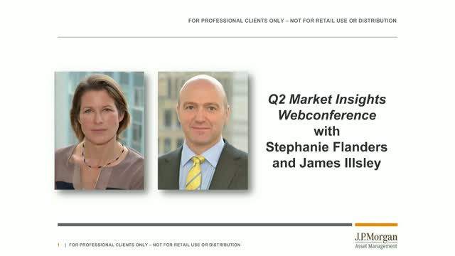 J.P. Morgan Market Insights with Stephanie Flanders (Q2 2017)