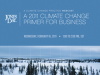 2011 Climate Change Primer for Business
