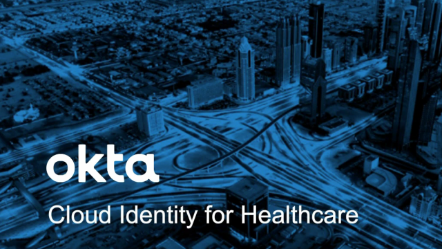 What Every Healthcare CIO Needs to Know About Cloud IAM