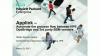 Applink: Automate the process flow between HPE OpsBridge & 3rd party BSM vendors