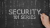 Security 101: More Than a Band-Aid: Patching is Critical for SMBs