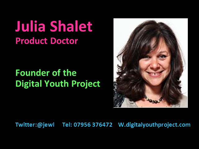 Digital Youth Project Insights.