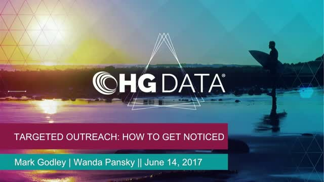 Targeted Outreach: How to Get Noticed