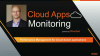 Performance Management for Cloud-based applications