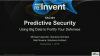 Predictive Security: Using Big Data to Fortify Your Defenses