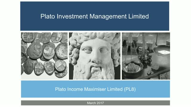 Plato Income Maximiser Limited – Aims to Maximise Income for Retirement