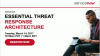 How to Build Your Threat Response Architecture
