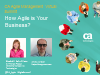 How Agile is Your Business?