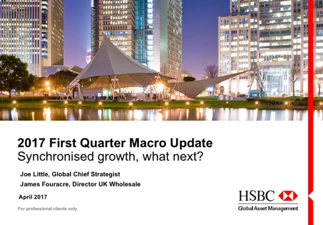 2017 First Quarter Macro Update