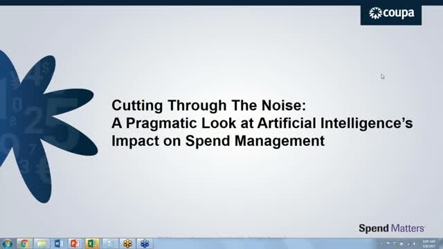 Cutting through the Noise: A PRAGMATIC LOOK AT ARTIFICIAL INTELLIGENCE'S IMPACT