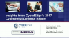 Insights from CyberEdge's 2017 Cyberthreat Defense Report