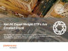 Not All Equal Weight ETFs Are Created Equal
