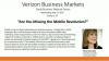 Are You Missing the Mobile Revolution?
