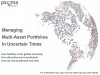 Managing Multi-Asset Portfolios in Uncertain Times