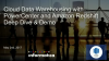 Cloud Data Warehouse with PowerCenter and Amazon Redshift – Deep Dive & Demo