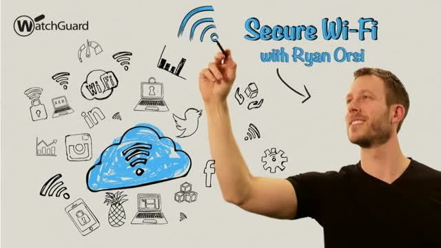 Secure Wi-Fi with Ryan Orsi: Anatomy of a Wi-Fi Hack