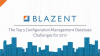 The Top 5 Configuration Management Database Challenges for 2017