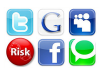 Social media in your business: The Risks vs. The Opportunities