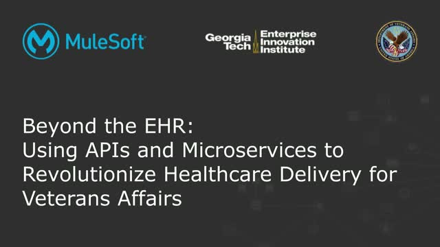 Using microservices apis to revolutionize digital healthcare a using microservices apis to revolutionize digital healthcare a case study malvernweather Image collections