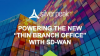 "Powering the New ""Thin Branch Office"" with SD-WAN (APAC)"
