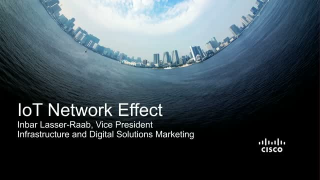 The Network Effect: Bringing It All Together