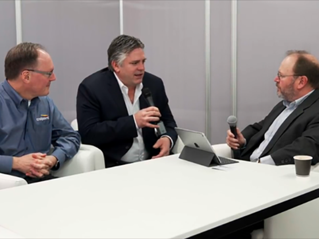 Insights on 5G & IoT from Mobile World Congress 2017