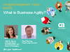 What is Business Agility?
