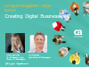 Creating Digital Businesses