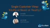 Single Customer View: Mythical beast or reality?