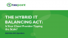 The Hybrid IT Balancing Act: Is Your Cloud Provider Tipping the Scale?