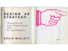 Design as Strategy: Thoughts on User Experience and Virtual Reality