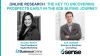 Online Research: The Key to Uncovering Prospects Early in the B2B Buying Journey