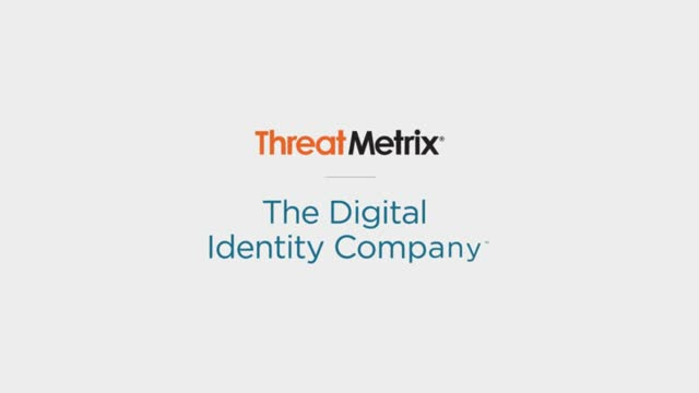 What is the ThreatMetrix Digital Identity Network?